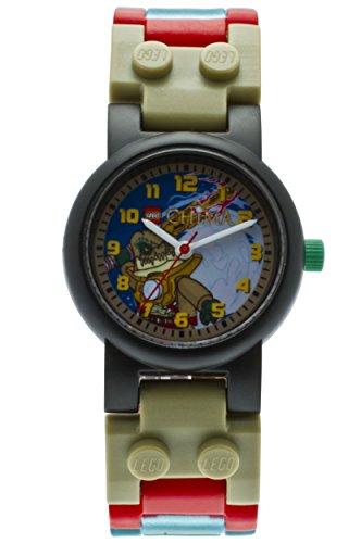 Lego Legends of Chima Crawley Children's Quartz Watch  9000409