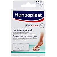 Hansaplast Footcare paracalli Kleine 20pz preisvergleich bei billige-tabletten.eu