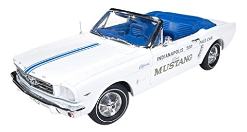 American Muscle 1/18 Ford Mustang Convertible Indy pace car (Japan