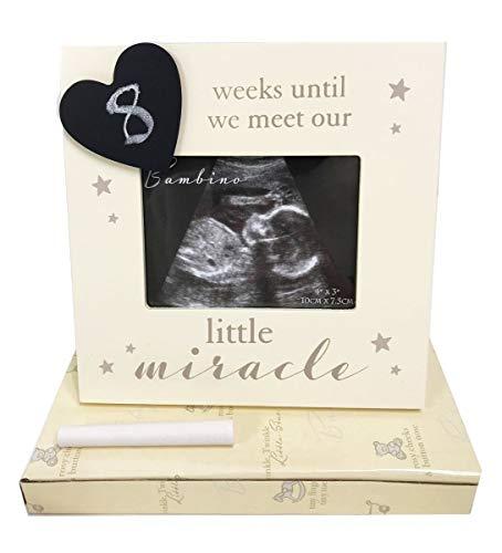 Del bebé 1st recuerdos primera ecografía bebé embarazo