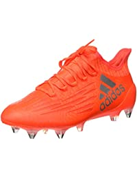 7d7abfc51b5 Amazon.co.uk  Orange - Football Boots   Sports   Outdoor Shoes ...