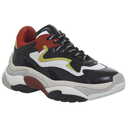 ASH Addict Donna Sneaker Multicolore