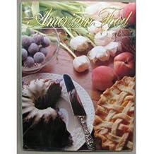 American Food: A Celebration by Joanne Weir (1993-10-01)