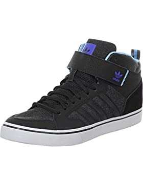 Adidas Varial Mid c76959, Scarpe da skate
