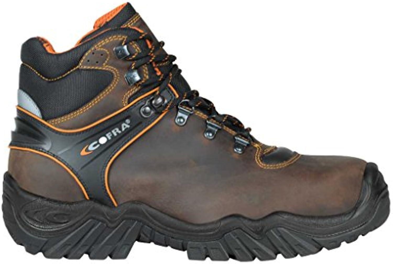Cofra 80820 – 000.w44 taglia 44 s3 WR HRO SRC Cermis sicurezza scarpe, Coloreeee  Marroneee | acquisto speciale  | Gentiluomo/Signora Scarpa