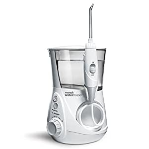 Waterpik WP-660EU Jet Dentaire Hydropulseur Ultra Professional Blanc
