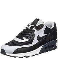 separation shoes d644e 7b3a6 Nike Air Max 90 Essential, Chaussures de Running Entrainement Homme