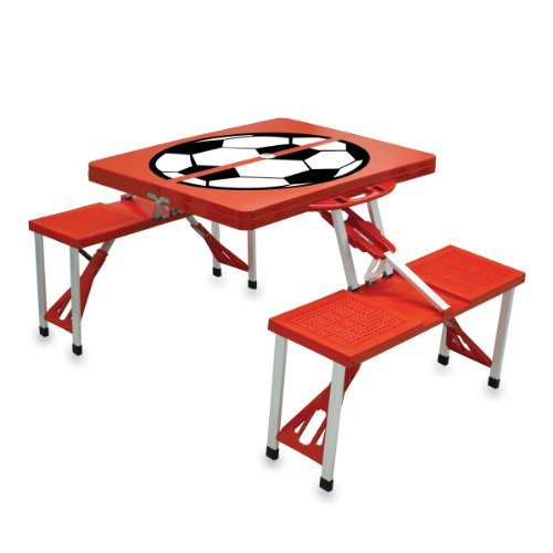 picnic-time-soccer-design-portable-folding-table-seats-red-by-picnic-time