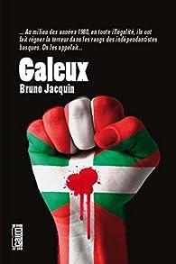 Galeux par Bruno Jacquin
