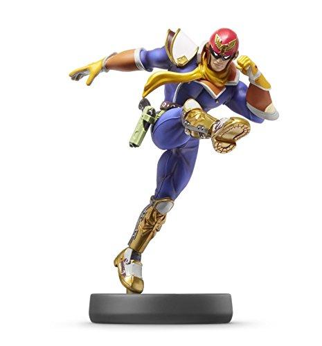 amiibo Smash Captain Falcon - 3