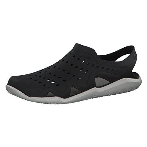 f26e0cde1 Buy crocs Men s Swiftwater Wave M Sneakers on Amazon