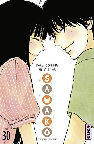 Sawako, tome 30