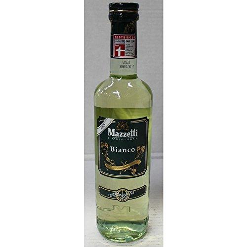 Mazzetti - Bianco Weißweinessig mild - 500ml