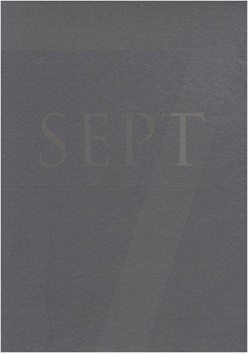 Sept Prisonniers - Coffret T01 à T07