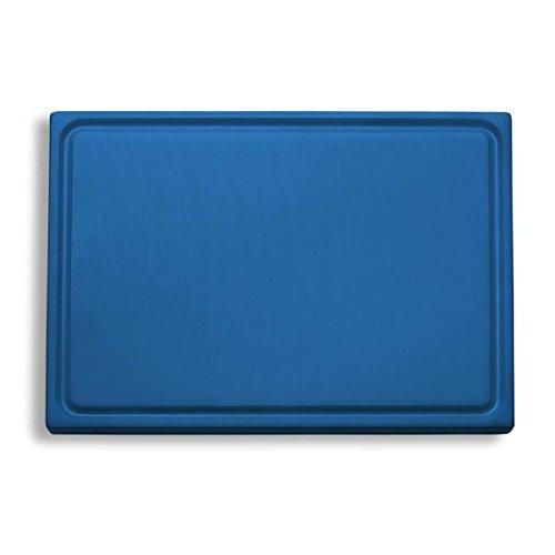 Schneidebrett 26,5 cm blau - Dick HACCP