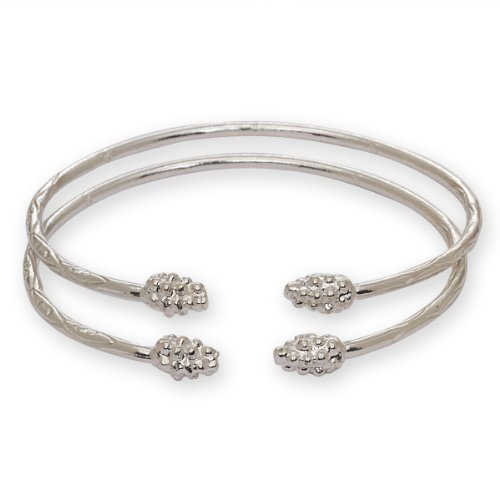 grape-bunch-ends-west-indian-bangles-925-sterling-silver-pair-made-in-usa-by-better-jewelry