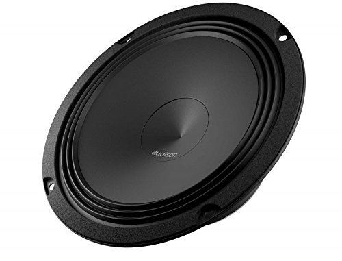 Audison AP 6.5 2 & # x3 A9; Paar Woofer 165 mm, Leistung RMS 70 W, A 2 & # x3 A9. Bulk-Version. Ohne Verpackung. 2 Ohm Woofer