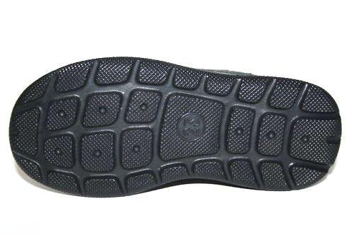 Jela 41.080. tex chaussures montantes imperméables pour enfant Bleu - Blau (ocean 33)