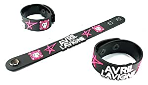 Avril Lavigne Neue Armband Gummi Armband Wish You Were Here ha222