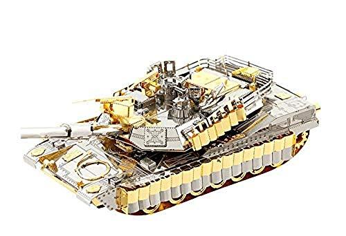 yyyff Papier 3D Puzzle Bricolage Jouet en Carton à la Main modèle de Construction assemblé Puzzle