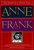 By Anne Frank ; Mirjam Pressler ; Otto H Frank ; Susan Massotty ( Author ) [ Diary of a Young Girl: The Definitive Edition By Feb-1995 Hardcover