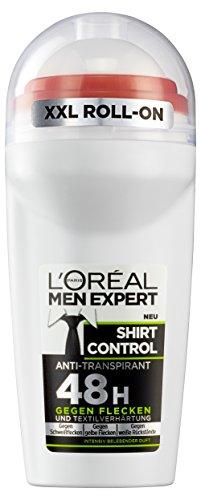 L\'Oreal Men Expert Deo Roll-On, Körperpflege, 6 x 50 ml