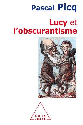 Lire un Lucy et l'obscurantisme pdf, epub