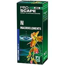 JBL ProScape N - Macroelementos, 250 ML