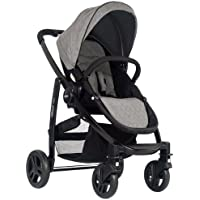 Graco Evo Stroller Pushchair (Slate)