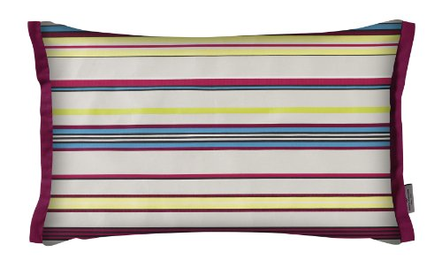 Tom Tailor 575079 Kissenbezug Ohne Fullung T New Stripes 30 X 50 Cm Multicolor