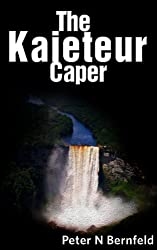 The Kaieteur Caper (Karno Book 4)