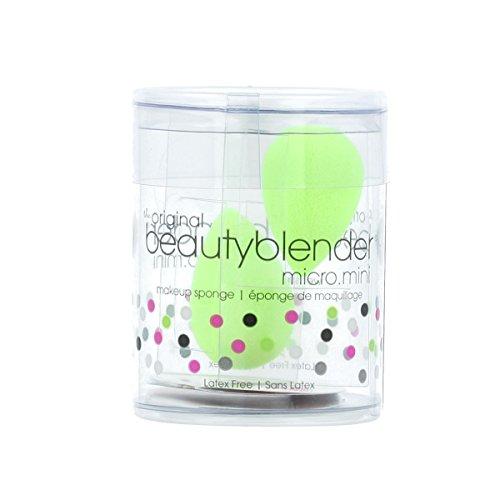 Beauty Blender, Conjunto 2 esponja fundación Micro