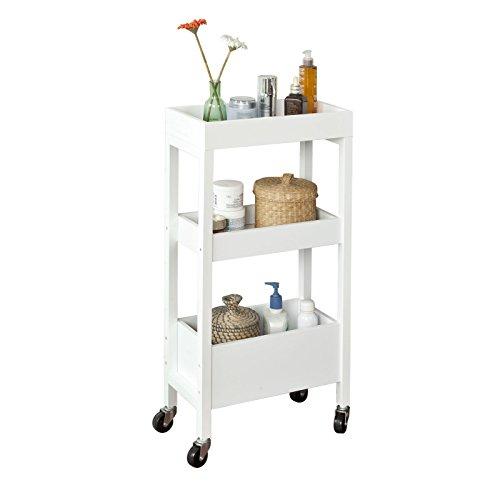 Sobuy-carrito de cocina the best Amazon price in SaveMoney.es