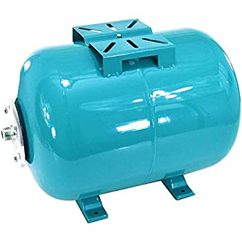 1 Zoll AG T.I.P 50 L 30958 Hauswasserwerk Druckkessel Membrankessel 33,25 mm
