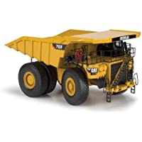 Norscot Cat 793F Mining Truck (1:50 Scale), Cat Yellow by Norscot