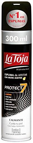 La Toja - Protect 7 - Micro Aceites - 300 ml