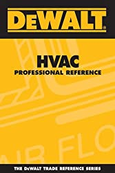 Dewalt HVAC Professional Reference (Dewalt Trade Reference)