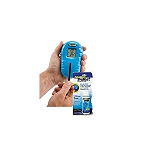 AquaChek Digital Electronic Tester Pack Aquachek TruTest + 50 Test Strips