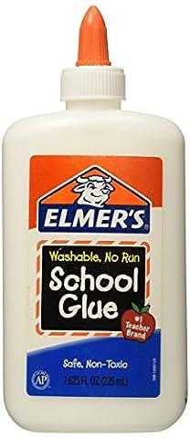 Elmer's Washable School Glue-7.625oz