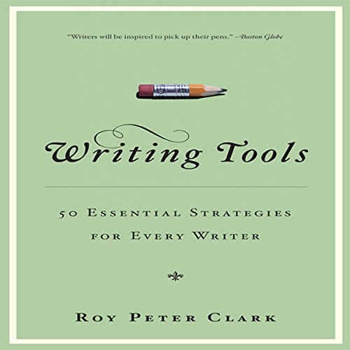 Writing Tools: 50 Essential Strategies for Every Writer Test