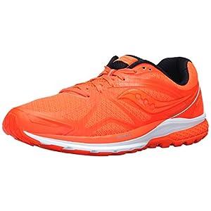 Saucony Hombre Ride 9-M Zapatillas de Running de competición Size: 42.5 EU