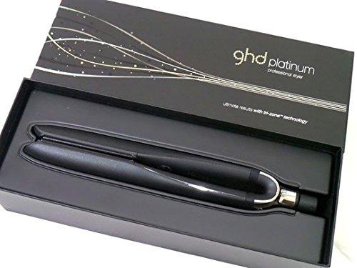 Ghd Platinum Black Styler