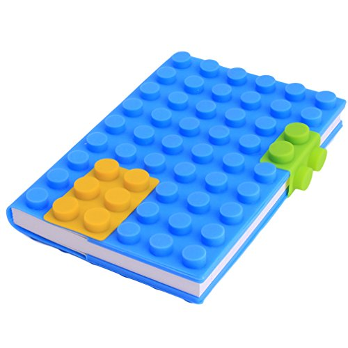puzzle-building-blocks-design-cover-silicone-notebooks-kids-gift-blue