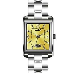 Celio - 3000206 - Montre Homme - Quartz analogique - Bracelet en métal