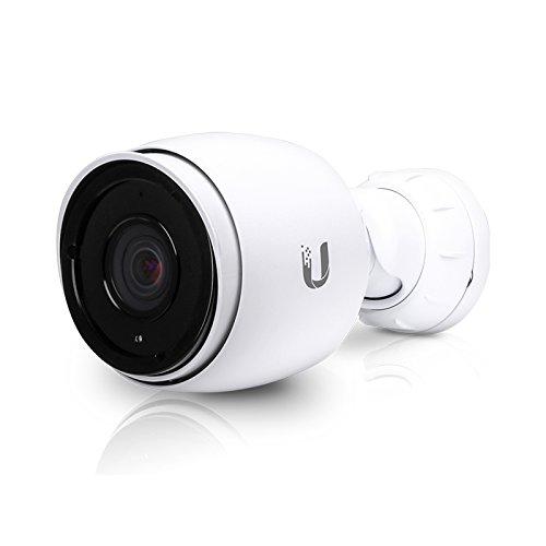 Ubiquiti Networks g3-pro Kamera Sicherheit IP Innen Weiß Kugel–(Kamera Überwachung Sicherheit ip-Kamera, innen, Kugel, weiß, Deckenleuchte/Wandleuchte, Aluminium, Polycarbonat) (Camara De Seguridad Video)