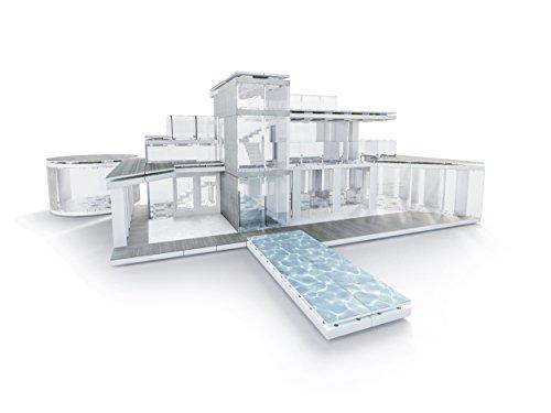 Arckit 360 Architekturmodell Baukastens