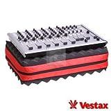 Vestax Controllertasche für VCM600
