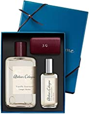 ATELIER Cologne Vanille Insensee Cologne Absolu 200 ml + 30 ml + Leather Case Trv Set
