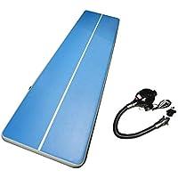 Honghopak Taekwondo Cushion Inflatable Mat Gymnastics Air Cushion For Training Exercise Gym Martial Arts Special Effects Parkour