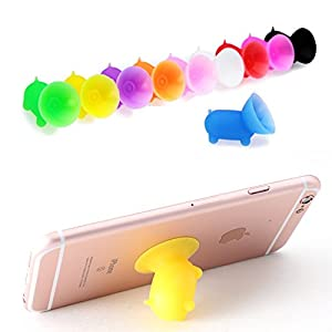 10-Pieces-Universal-Lovely-Cute-Silicone-Pet-Pig-Cell-Phone-Bracket-Phone-Stand-Holder-for-All-iPhone-Samsung-HTC-Xiaomi-Nokia-Random-Color